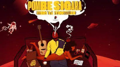 MP3 Download | Nviiri The Storyteller – Pombe Sigara in 2019