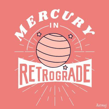 #mercury #retrograde #planet #communication