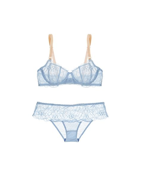 Sweet Dreams - Stella McCartney Lingerie