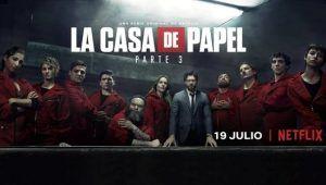 Assistir La Casa De Papel 3 Temporada Episodio 1 Online Max