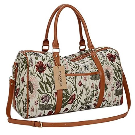 Ambesonne Garden Gym Bag Large Weekender Carry-on Helianthus Sunflowers