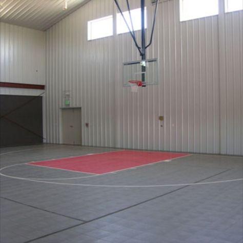 Pre Engineered Steel Structure Building For Basketball Court Metal Buildings Steel Buildings Indoor Basketball Court