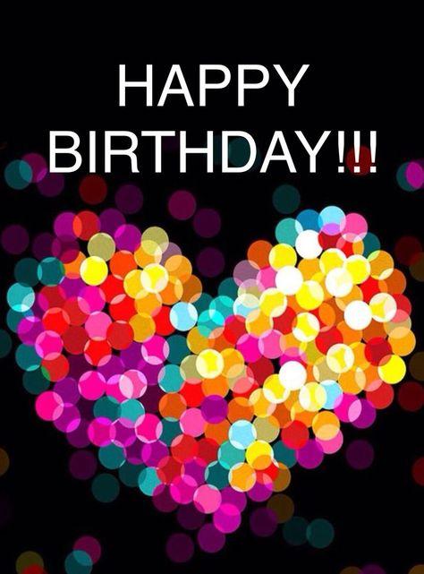 Happy Birthday - #alltags #Birthday #happy