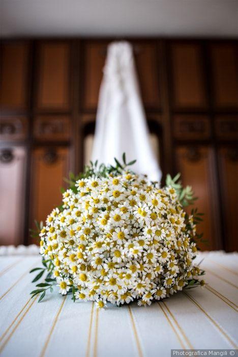 Bouquet Margherite Sposa.40 Bouquet Da Sposa Per Nozze Rustic Chic Bouquet Da Sposa
