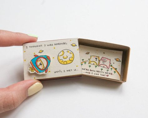 Romantic Love Card/ Gift for Her/ Gift for Him / Unique Gifts