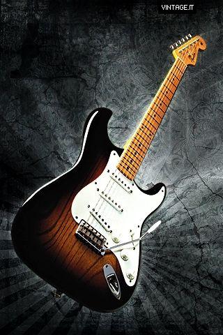 Guitar Wallpaper 4k Iphone Trick