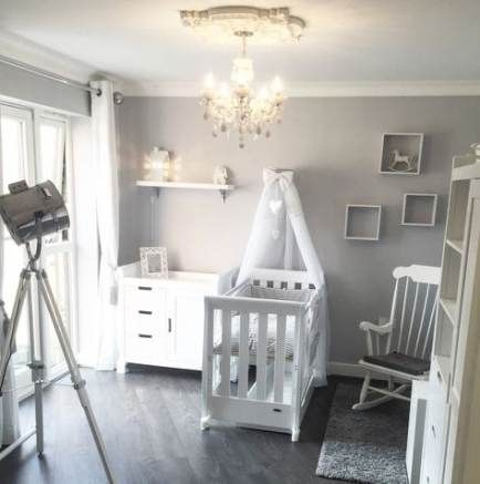 Baby Room Colourful Grey 26 Super Ideas