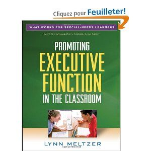 Promoting Executive Function In The Classroom Amazon Fr