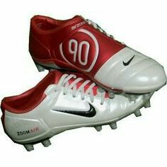 Nike t90 | chuteiras 3 | Chuteiras de futebol, Chuteiras e ...