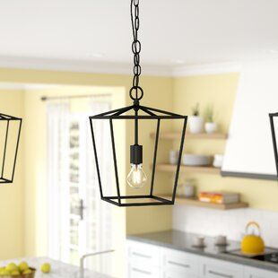 Pendant Lights With Chain