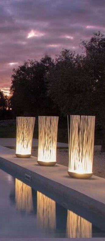 Luminaire Design Lampadaire Exterieur Design Lampadaire Eclairage De Jardin