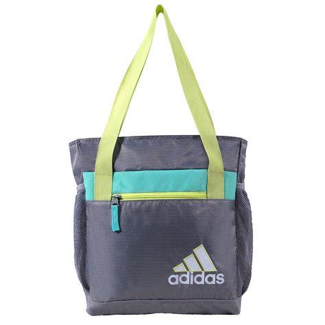 af3661e72d4e Amazon.com  adidas Women s Squad II Club Bag  Clothing
