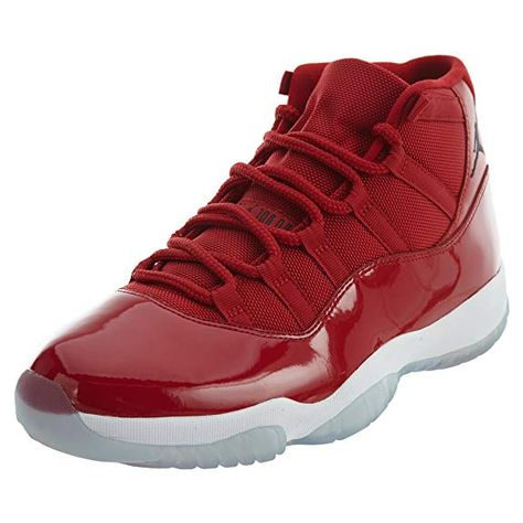 7bce251d2d5780 The Air Jordan XI has become the most sought-after Air Jordan design ever  created. This popular model was first released in 1995 when Jordan laced  them up ...