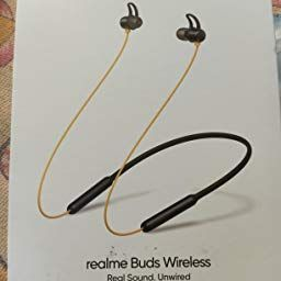 Realme Buds Wireless Amazon In Electronics In 2020 Mobile Accessories Wireless Bluetooth