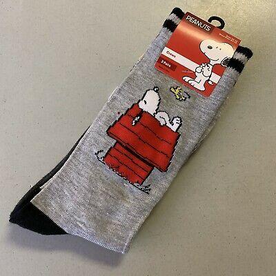 Mens Rainbow Stripe Paw Prints Crew Socks New K Bell Size 10-13