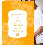 List Of Pinterest Family Reunion Invitations Wording Pictures