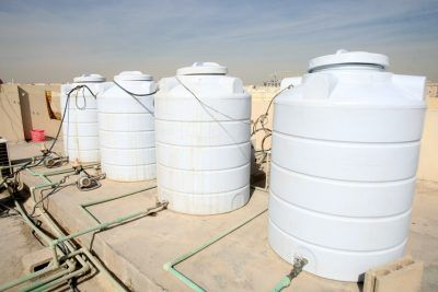 شركه تنظيف خزانات Water Tank Clean Tank Decorative Jars