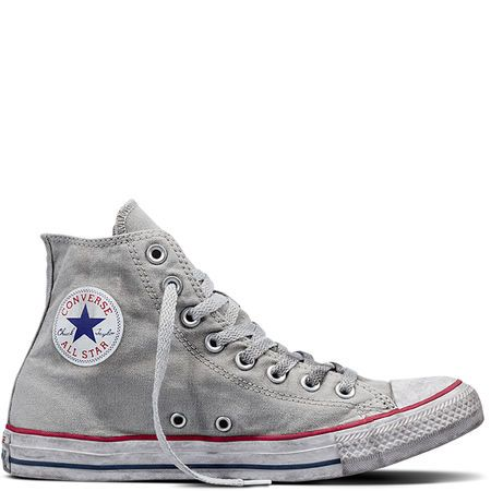 Chuck Taylor All Star Basic Wash Gray