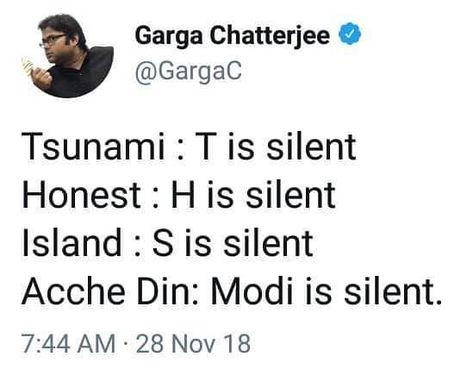 """Tark Sheel on Instagram: """"#Khatarnaak hamla Ab dekhna yeh hai ki bhakt gan kaise is gaind ka mukabala karte hain!"""""""