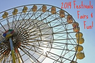 Festival and Carnival Fun - Summer 2014 | Macaroni Kid