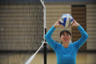 Image Result For Debbie Green Vargas Volleyball Quotes Volleyball Quotes Female Volleyball Players Professional Volleyball Players