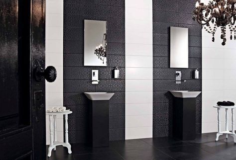 103 best Déco salles de bain images on Pinterest Bathroom