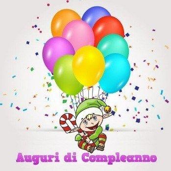 Frasi Di Auguri Di Compleanno Per Bambini Di 2 Anni Nel 2020 Compleanno Con Palloncini Auguri Di Buon Compleanno Auguri Di Compleanno