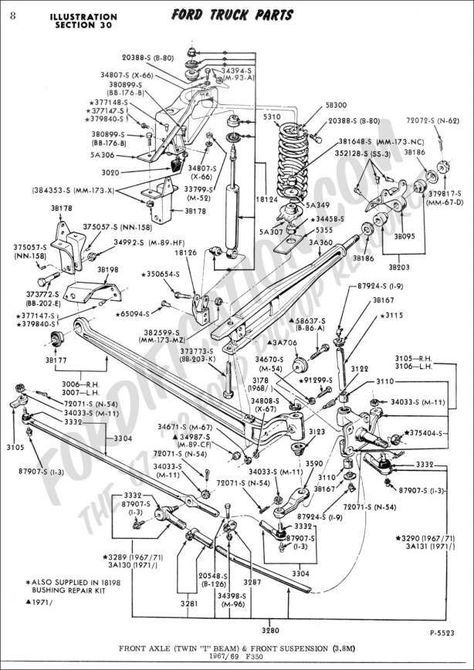 12 Ford Truck Suspension Diagramford Truck Front Suspension Diagram Ford Truck Suspension Diagram Truck Diagram Wiringg Ne In 2020 Ford F350 Ford Trucks Ford Truck