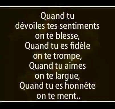 Exceptionnel 141 best SMS d'amour poème images on Pinterest | Messages, My  ZS83