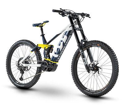 Details About Electric Bike Bike Husqvarna Exc 10 2019 Size 44