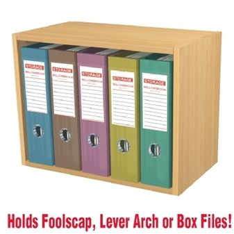 Wall Mounted Box File Open Storage Cupboards News To Gow Pinterest