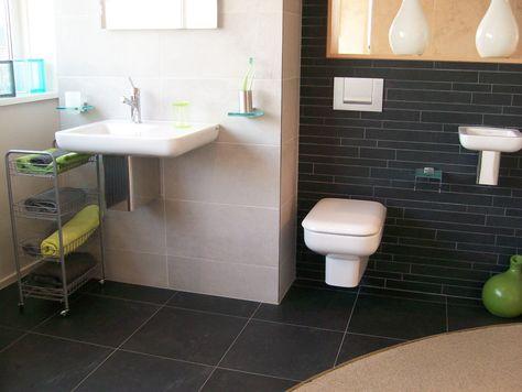 Tegelvoorbeelden showmagazijn badkamers tegels en sanitair
