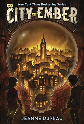 The City Of Ember Kindle Edition By Jeanne Duprau Children Kindle Ebooks Amazonsmile City Of Ember City Of Ember Book Books For Boys
