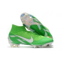 sinsonte ironía Doncella  botas de futbol nike mercurial verdes - 51% descuento - gigarobot.net