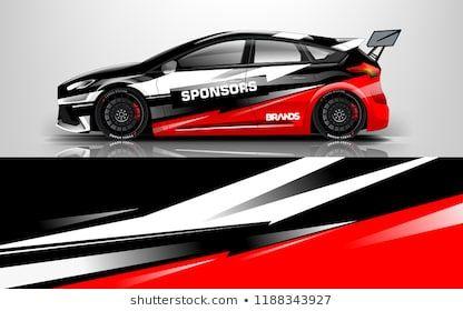 Racing Car Wrap Wrap Design For Racing Car Event Rally Car Design Car Wrap Car Wrap Design