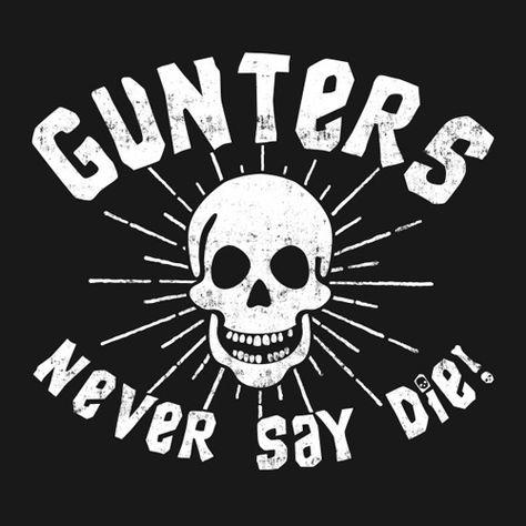 Ready Player One Gunters T-Shirt