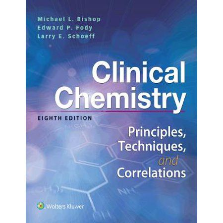 Books In 2020 Clinical Chemistry Chemistry Textbook Chemistry