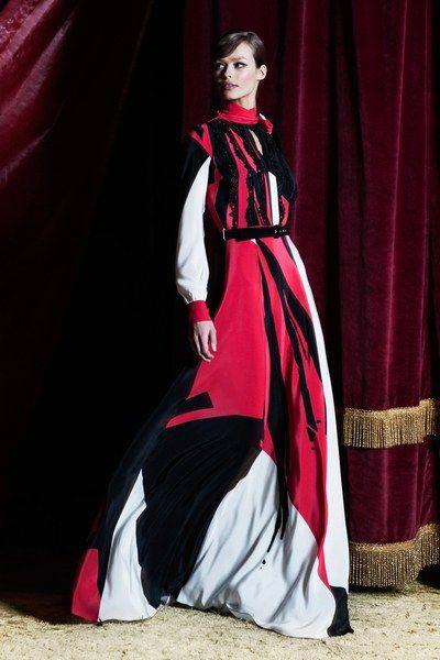 Zuhair Murad Pre-Fall 2015 Collection - Vogue