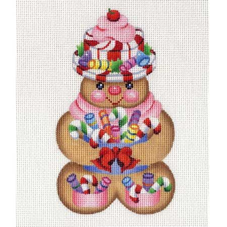 Needlepoint- A Collection of Designs
