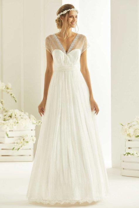 Brautmode Bianco Evento Brautmode Bianco Evento
