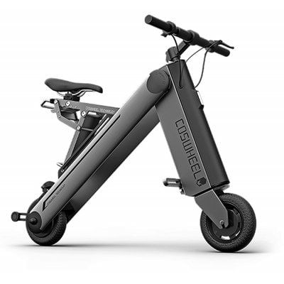 Coswheel A One Gray Uk Electric Bikes Sale Price Reviews