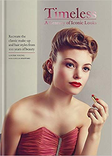 Authentic 1940s Makeup History And Tutorial Timeless A Century Of Iconic Looks At Vintagedancer Com Makeup History 1940s Makeup Vintage Makeup
