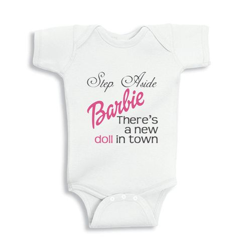 Step Aside Barbie There's a new Doll in Town by babyonesiesbynany, $13.50