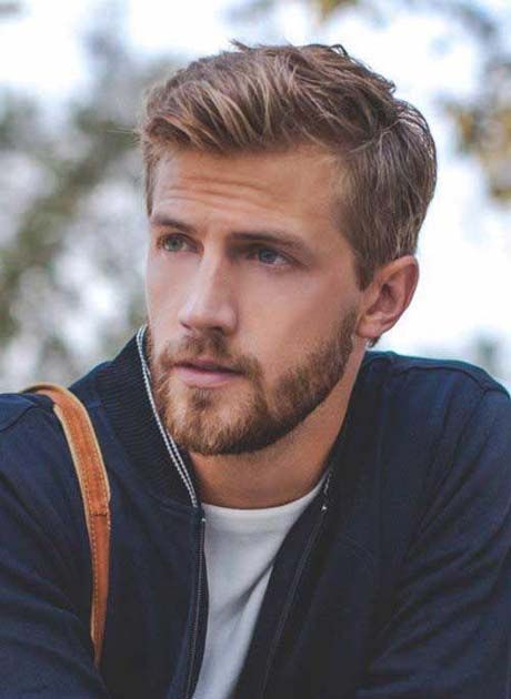 Hairstyles 2018 2019 For Thick Hair Men Cool Hairstyles For Men Haircuts For Men Haircut For Thick Hair