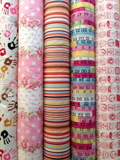 100 Cotton Poplins From The Stitchery Fabric Stitchery Cotton Poplin