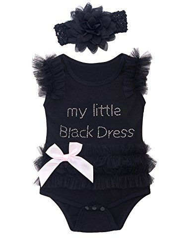 COSLAND Infant Baby Girls Polka Dots Tutu Bodyuit