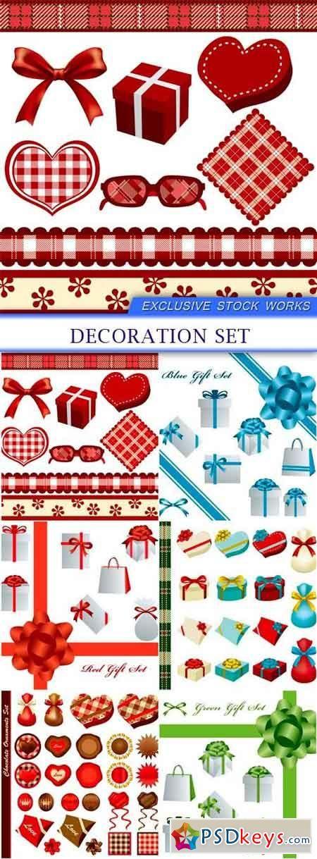 صور علب هدايا للتصميم منتديات تلوين Free Clip Art Design Resources Cel