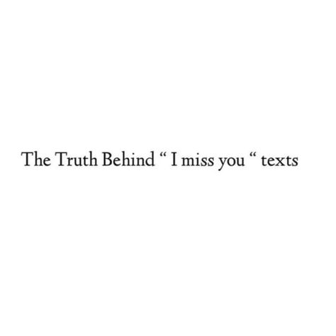 "THE TRUTH BEHIND MANIPULATING AKA ""I MISS YOU"" TEXT MESSAGES FROM TOXIC EXES. PAUSE & READ."