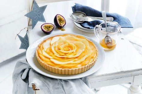 نتیجه تصویری برای mango and pineapple dessert