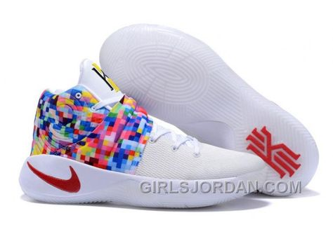 "wholesale dealer 85b34 730d8 Nike Kyrie 2 ""Effect"" Mens Basketball Shoes Online   Outfit ideas    Баскетбольная обувь, Баскетбол, Кроссовки"